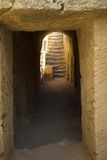 Túmulos dos reis Foto de Stock Royalty Free