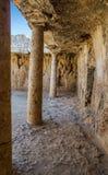 Túmulos dos reis imagens de stock