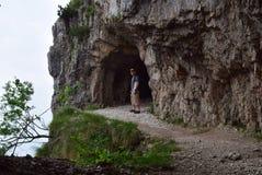 52 túneis Fotos de Stock