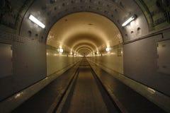 Túnel Fotos de Stock Royalty Free