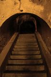 Túnel Fotos de archivo libres de regalías