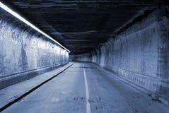 Túnel Foto de Stock Royalty Free