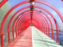 Túnel Imagens de Stock Royalty Free