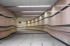 Túnel Foto de Stock
