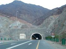 Túnel Imagens de Stock