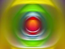 Túnel das bocas Imagens de Stock