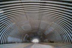 Túnel de la ciudad Imagenes de archivo