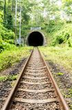 Túnel de Prabuddhashine Imágenes de archivo libres de regalías