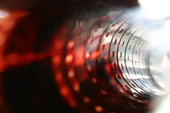 Túnel II de la película Fotos de archivo