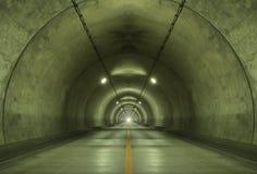 Túnel urbano fotos de stock