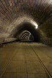 Túnel velho Fotos de Stock Royalty Free