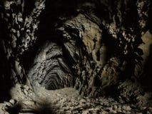Túnel viejo Foto de archivo libre de regalías