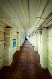 Túnel viejo Imagen de archivo