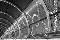 Túnel Vision Imagen de archivo libre de regalías