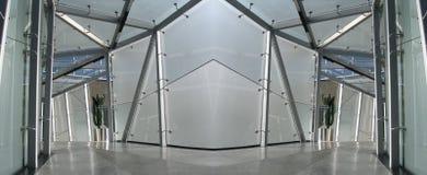 Túneles inusuales foto de archivo libre de regalías