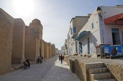 túnez Imagen de archivo libre de regalías