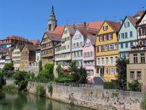 Tübingen Fotografia Stock