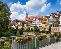 Tübingen Stock Foto's