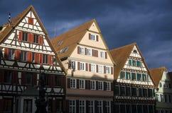 Tübingen Stock Afbeelding