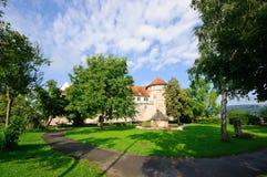 Tübingen, Alemania Imágenes de archivo libres de regalías