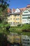 Tübingen, Duitsland royalty-vrije stock fotografie