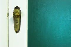 Tür #11 Stockfotografie