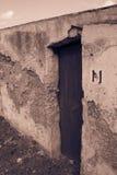 Tür 11 Stockfotos