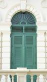 Tür, europäische Art Stockfotografie