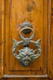 Tür-Knopf Lizenzfreie Stockbilder