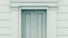 Tür numer 27 siebenundzwanzig Stockbilder