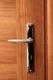 Tür und Tasten zu Ihrem neuen Haus stockfotos