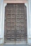 Tür von Parma 03 Stockfoto
