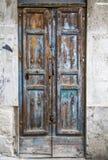 Tür von Sizilien lizenzfreie stockbilder