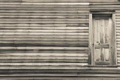Tür zu nirgendwo Lizenzfreie Stockbilder