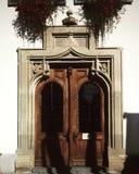 Türen 1490 Lizenzfreies Stockfoto