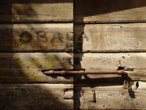 Türen Lizenzfreie Stockbilder
