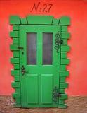 Türen stockbild