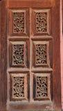 Türen und Fenster Stockbilder
