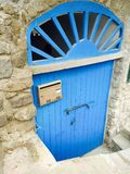 Türen von Italien Lizenzfreies Stockfoto
