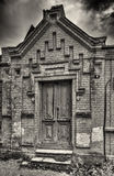 Türen von Pyatigorsk stockbild