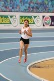 Türkische Jugend-Innenmeisterschaften Turkcell Lizenzfreie Stockfotografie
