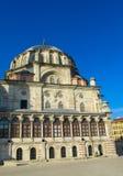 Türkische Moschee lizenzfreie stockfotos