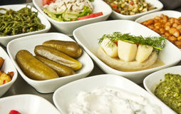 Türkische Starter Stockbilder