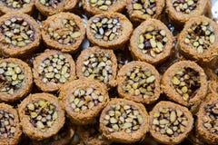 Türkischer Bonbon Lizenzfreie Stockfotos