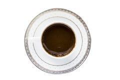 Türkischer Kaffee lizenzfreies stockfoto
