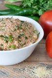 Türkischer Salat Stockfotos