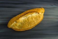 Türkisches Brot, kleines Brot, Brot des indischen Sesams, Brot in der Tasche, Bilder von döner kebap Brot Lizenzfreie Stockfotos