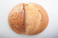 Türkisches Brot Runde Tas Firin Lizenzfreie Stockfotos
