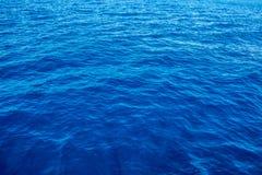 Türkisches Meer lizenzfreies stockbild