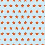 tła ściągania rysunek przygotowywający gwiazdy wektor Obraz Royalty Free